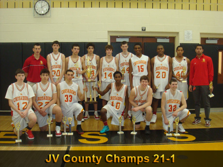 photo of BC JV County Champs