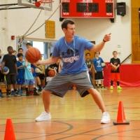 Hoop Dreamz Summer Camp 2014