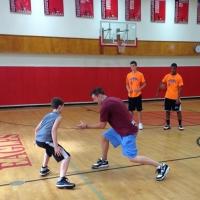 Hoop Dreamz Training