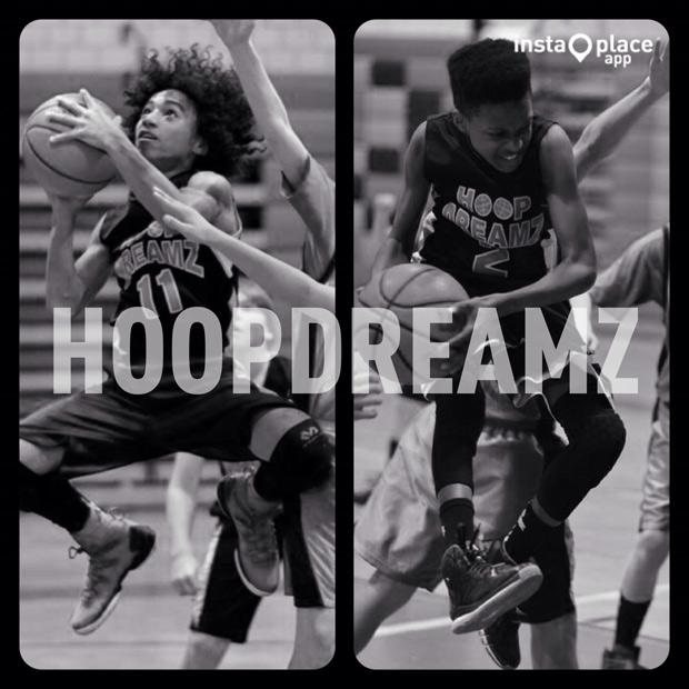 Hoop Dreamz AAU